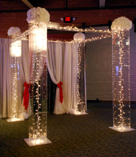 Concord Wedding Center Party Event Rentals